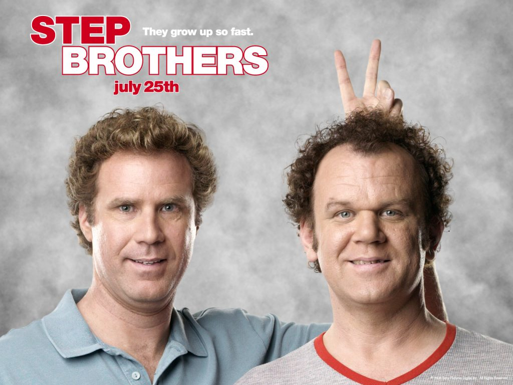 step brothers movie wallpapers