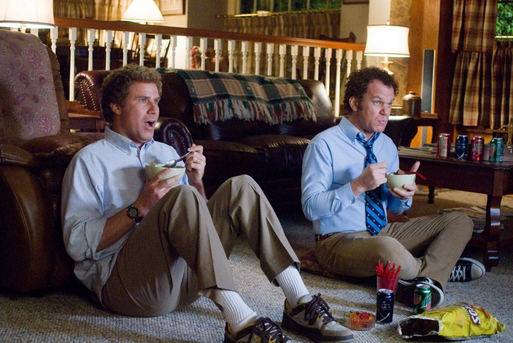 step brothers movie wide wallpapers