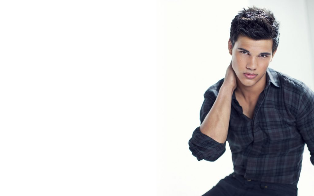 taylor lautner background wallpapers