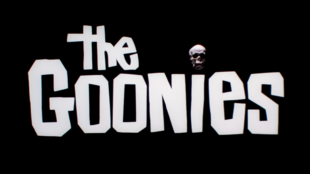 the goonies movie logo wallpapers