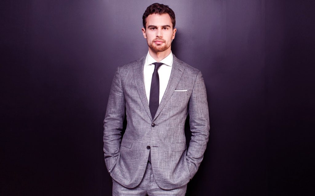 theo james computer wallpapers