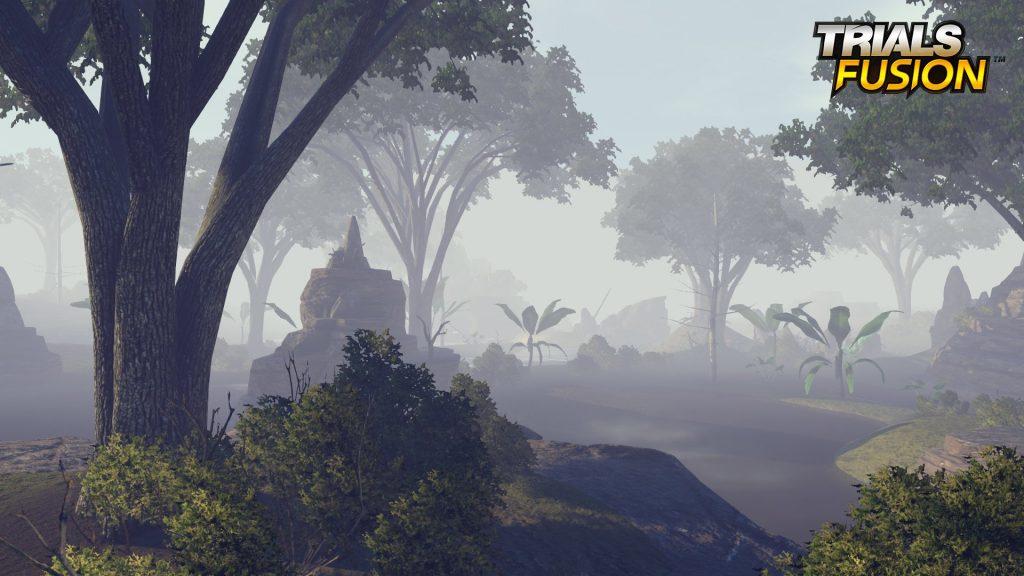 trials fusion screenshot wallpapers