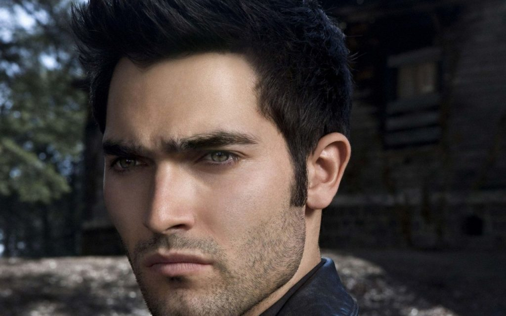 tyler hoechlin face wallpapers