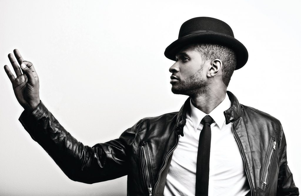 Usher wallpapers