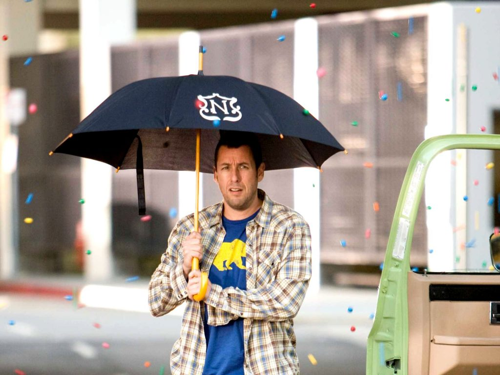 Adam Sandler Wallpapers