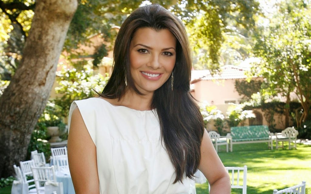 ali landry smile pictures wallpapers