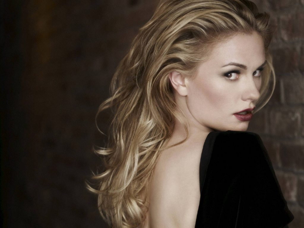 anna paquin wallpapers