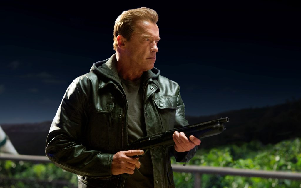 arnold schwarzenegger actor widescreen wallpapers