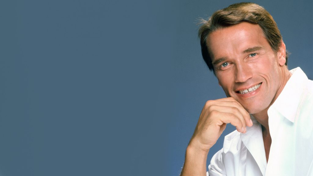 arnold schwarzenegger smile wallpapers