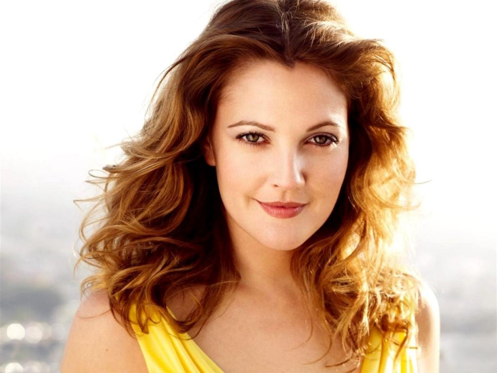 beautiful drew barrymore wallpapers