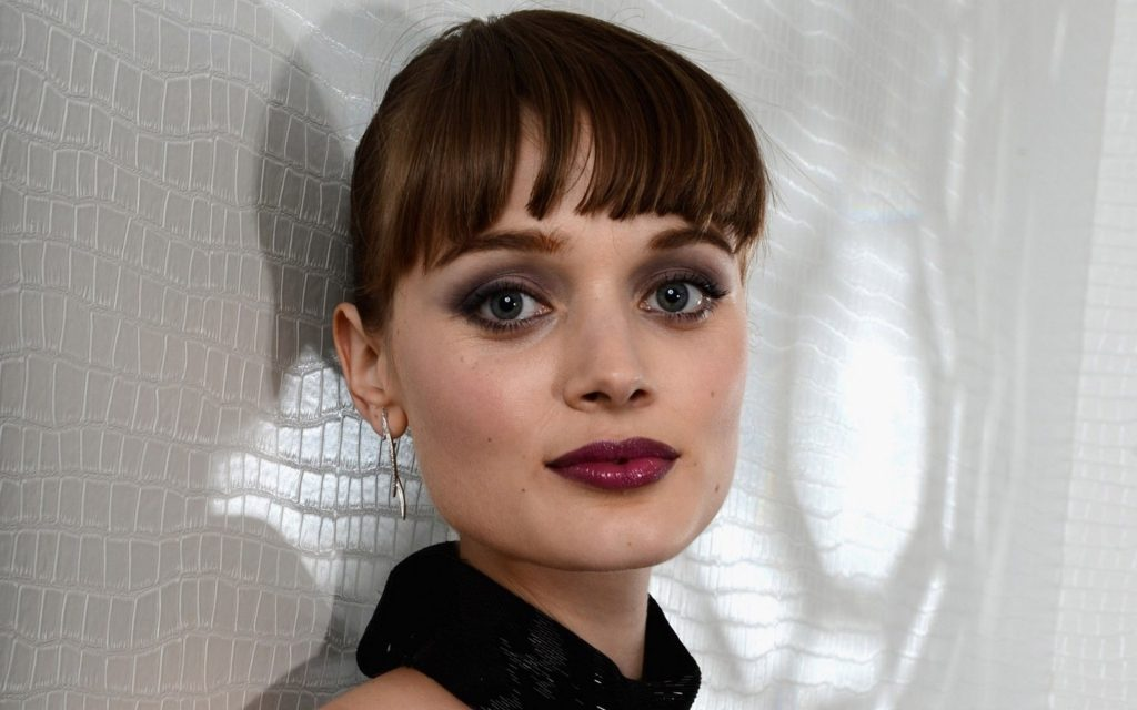 bella heathcote makeup wallpapers