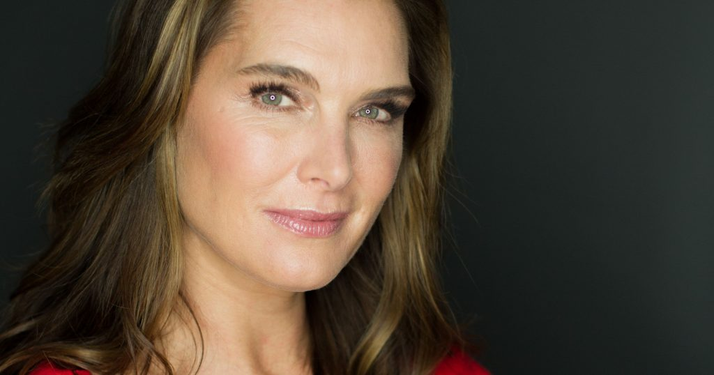 brooke shields face wallpapers