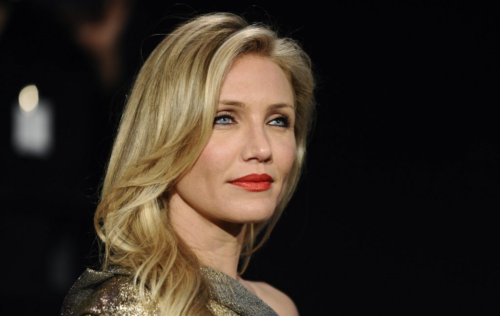 cameron diaz celebrity wallpapers