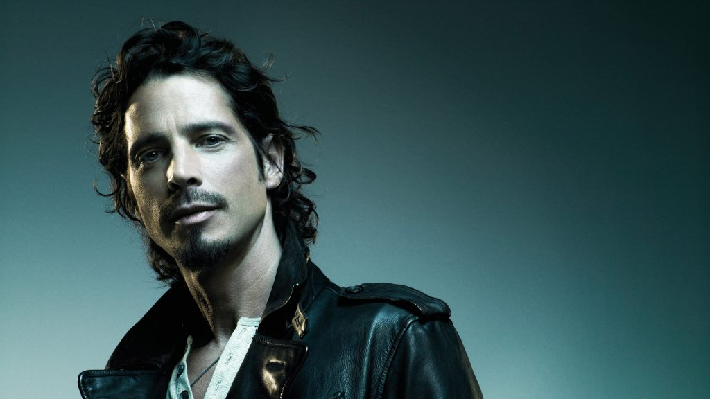 chris cornell wallpapers