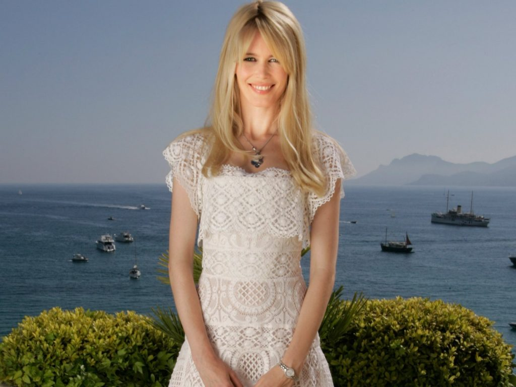 Claudia Schiffer Wallpapers