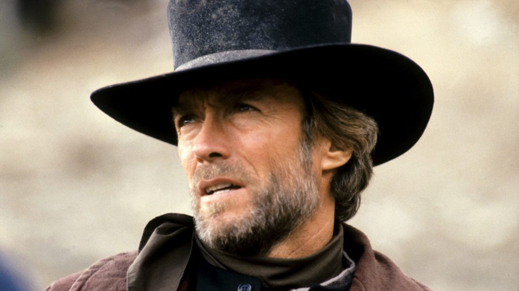 clint eastwood desktop wallpapers