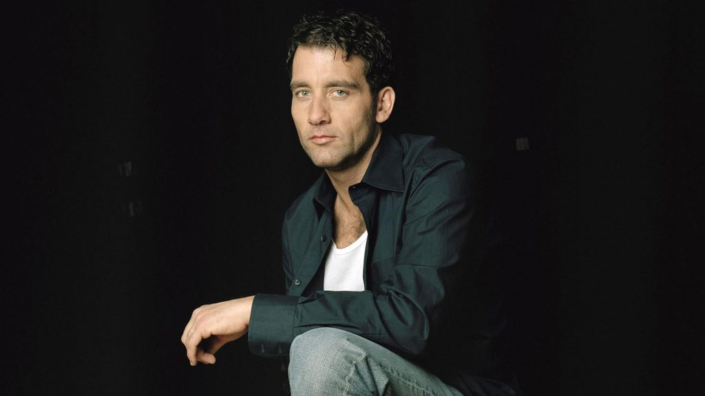 clive owen desktop wallpapers