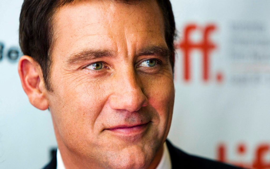 clive owen face background hd wallpapers