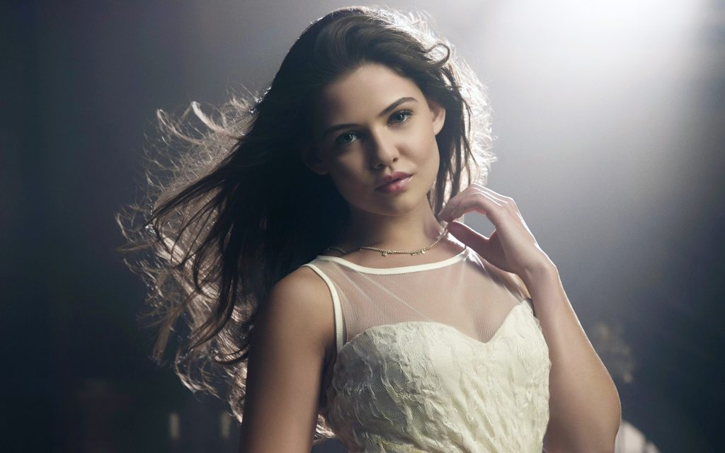 danielle campbell actress hd wallpapers