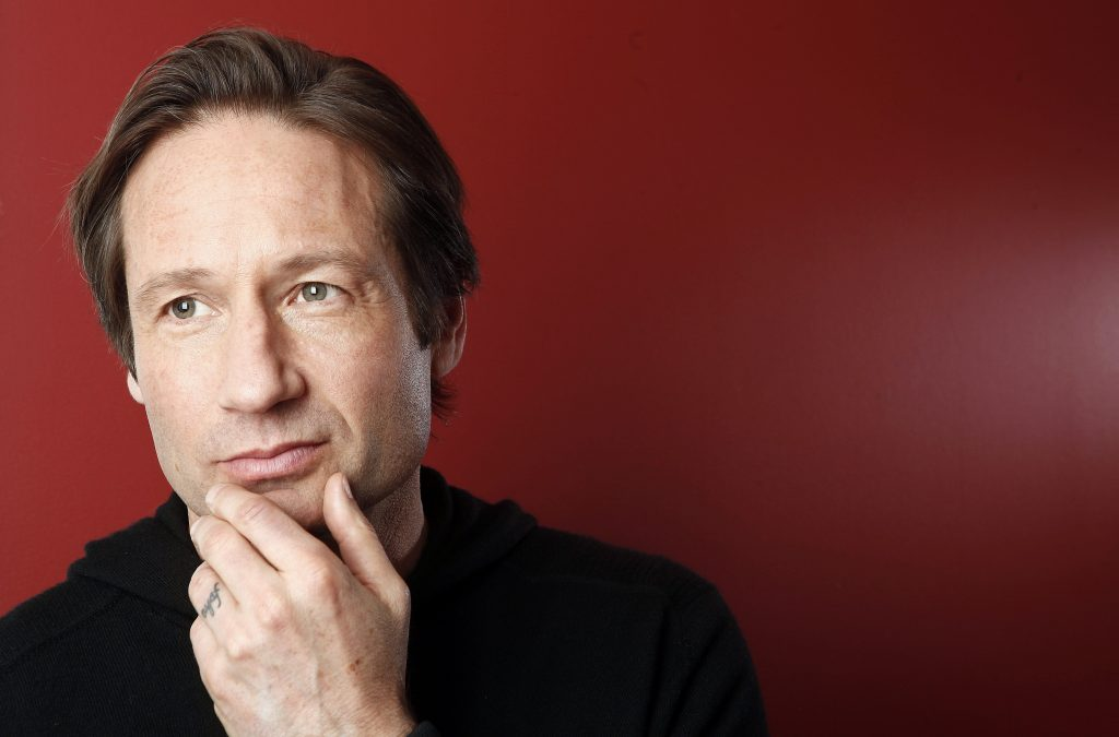 david duchovny widescreen wallpapers