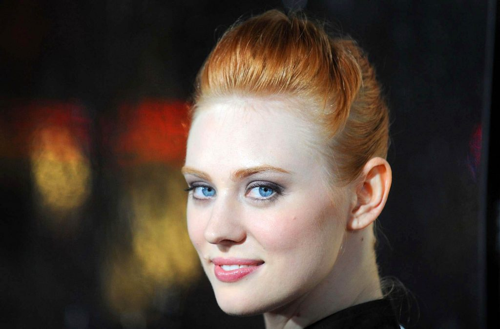 deborah ann woll face hd wallpapers