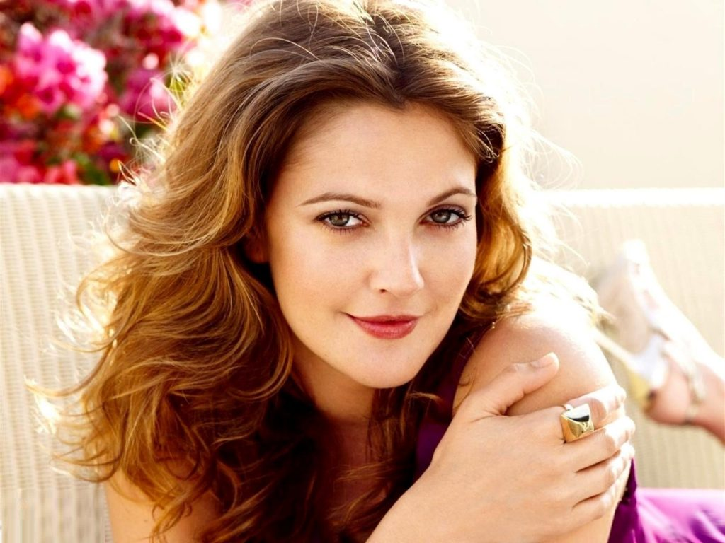 drew barrymore celebrity wallpapers