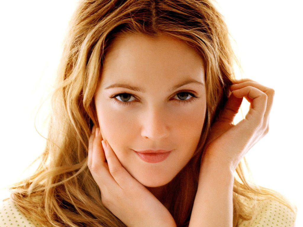 drew barrymore computer wallpapers