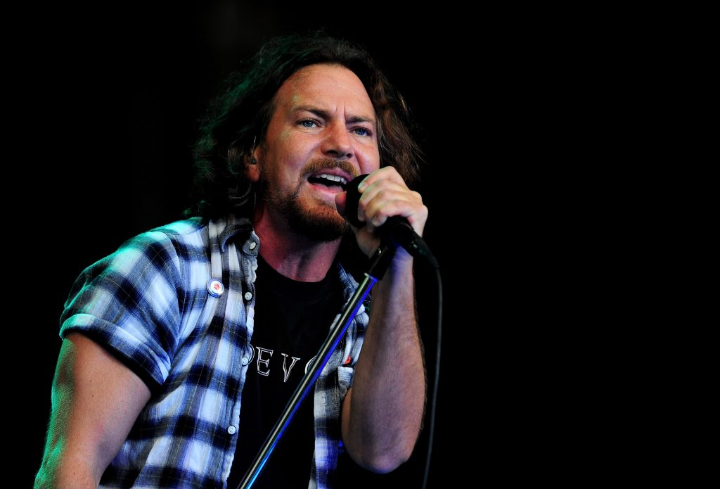 Eddie Vedder Wallpapers