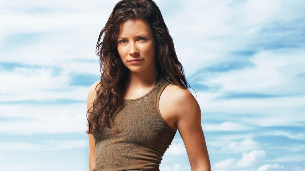 evangeline lilly actress wallpapers