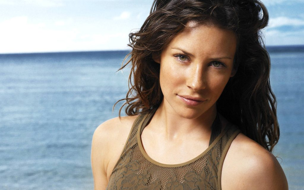 evangeline lilly computer wallpapers