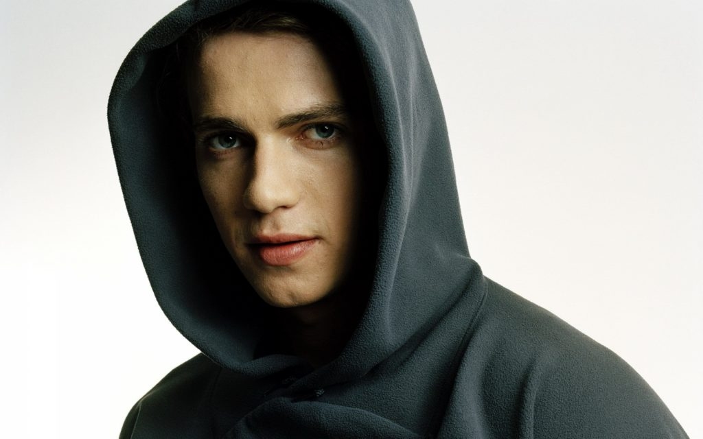 hayden christensen widescreen wallpapers