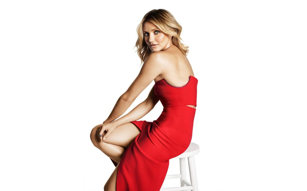 hot cameron diaz background wallpapers