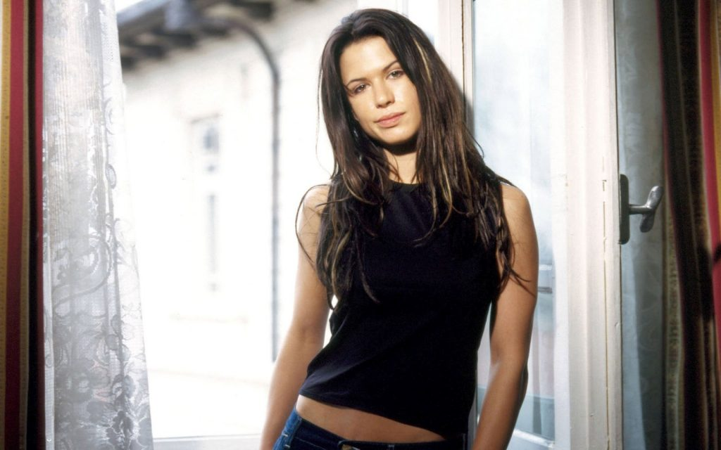 hot rhona mitra wallpapers