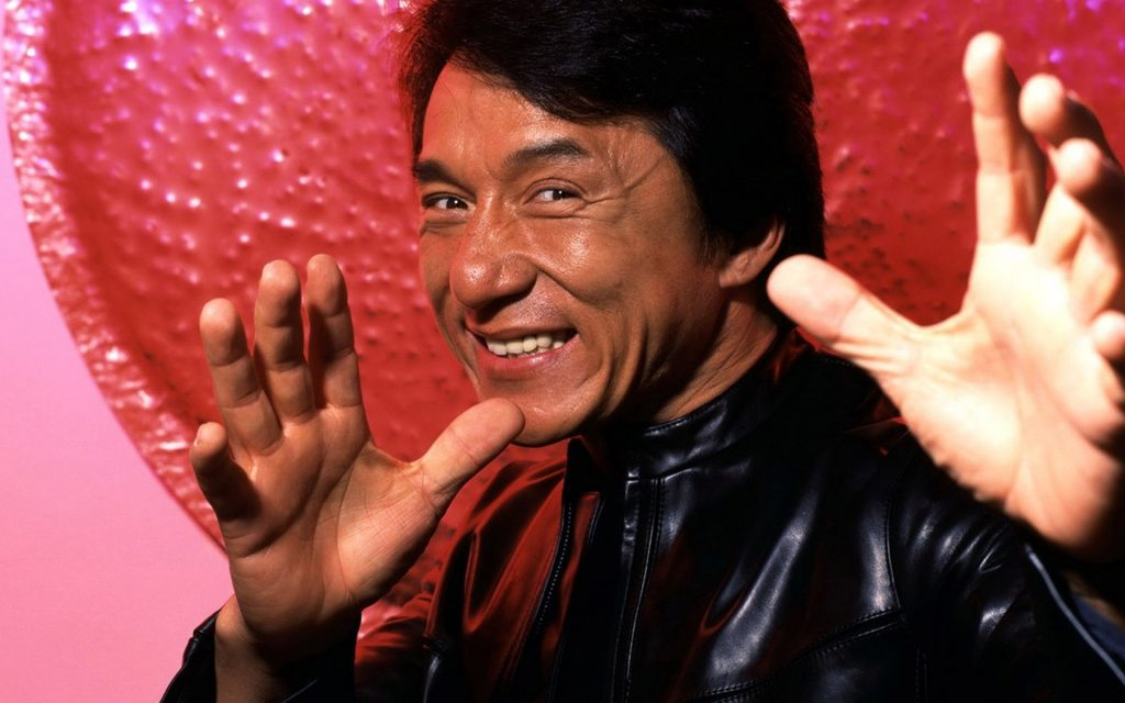 jackie chan actor wallpapers