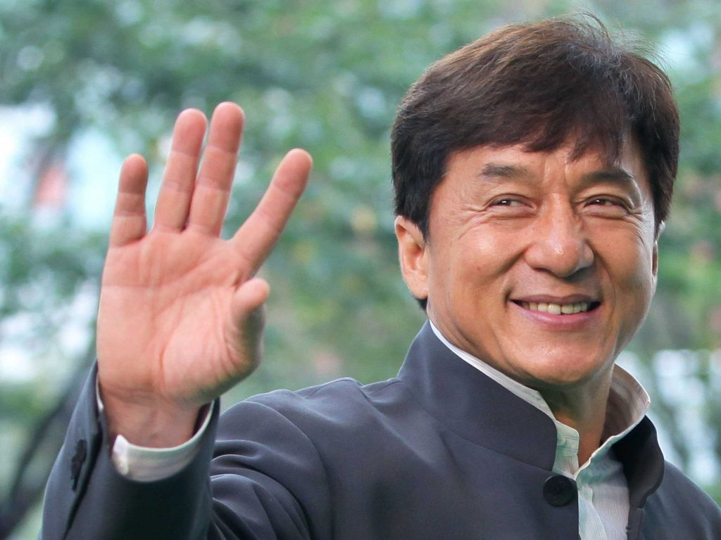 jackie chan wave wallpapers