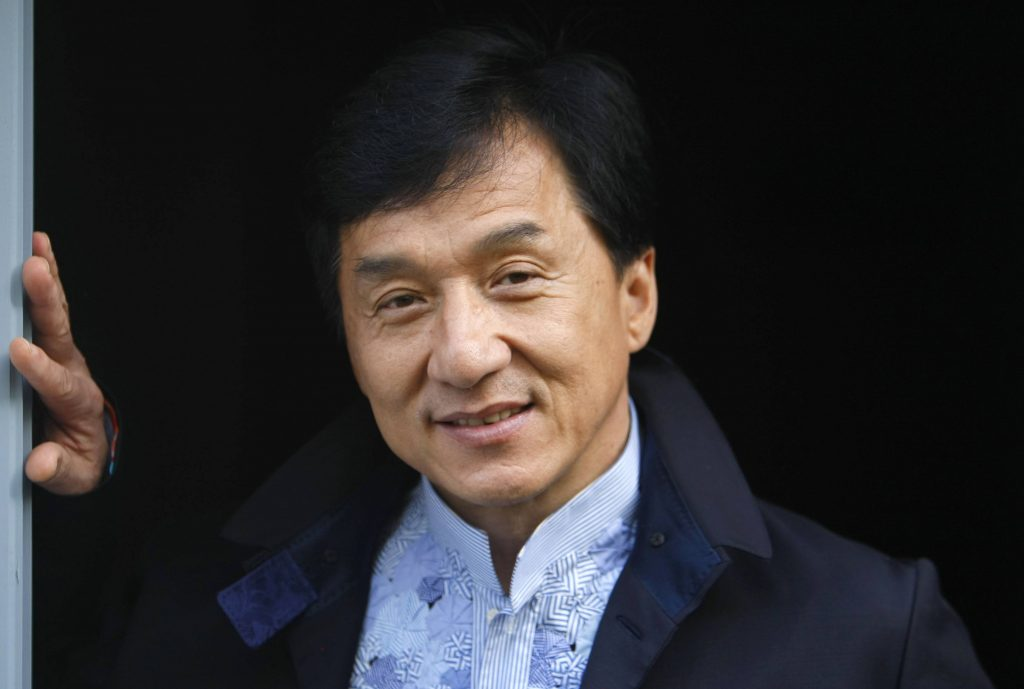 jackie chan wide hd wallpapers