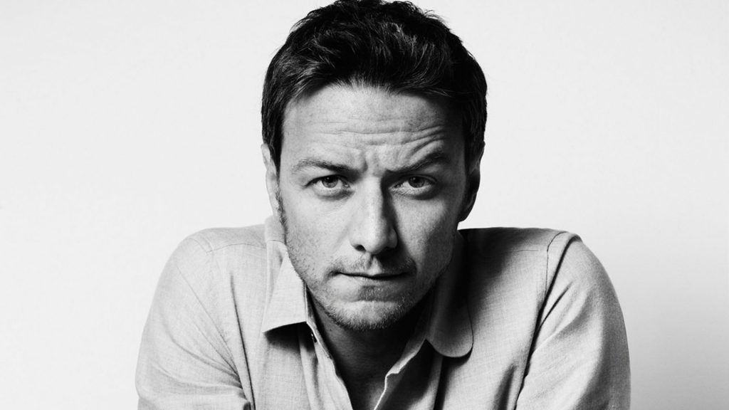 james mcavoy celebrity wallpapers