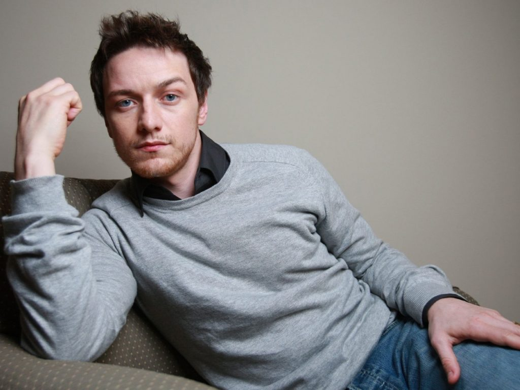 james mcavoy computer wallpapers