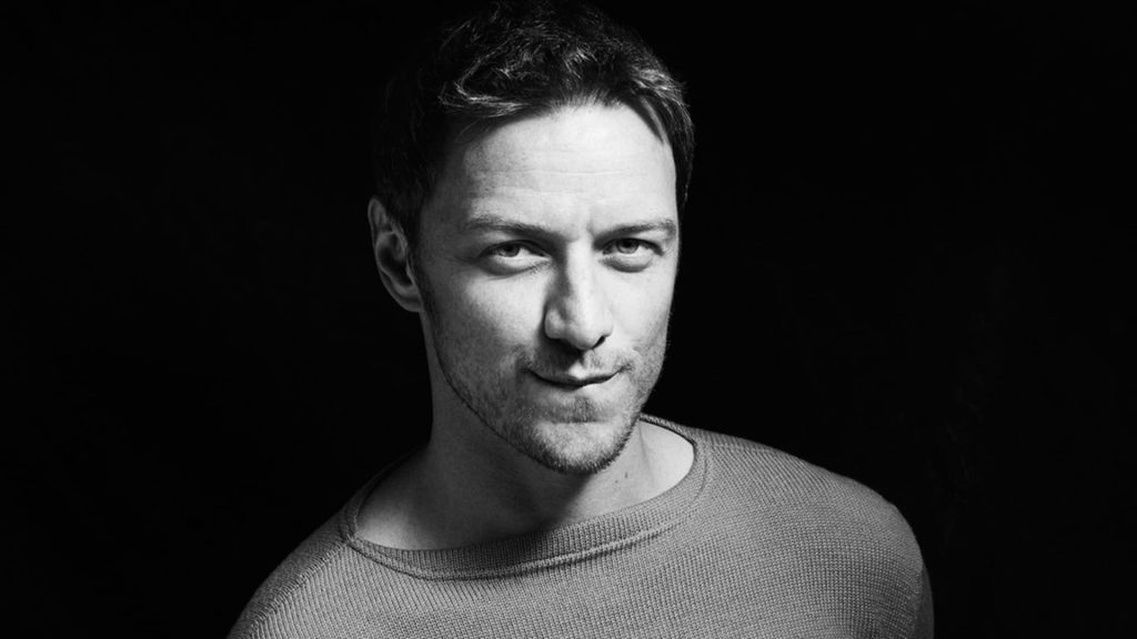 james mcavoy desktop wallpapers