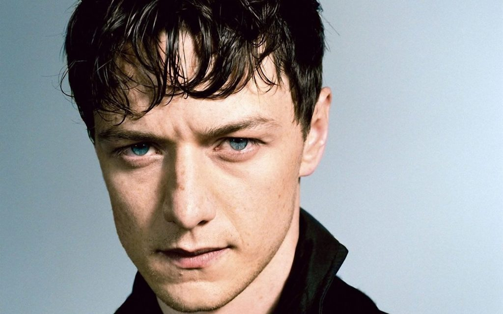 james mcavoy face wallpapers