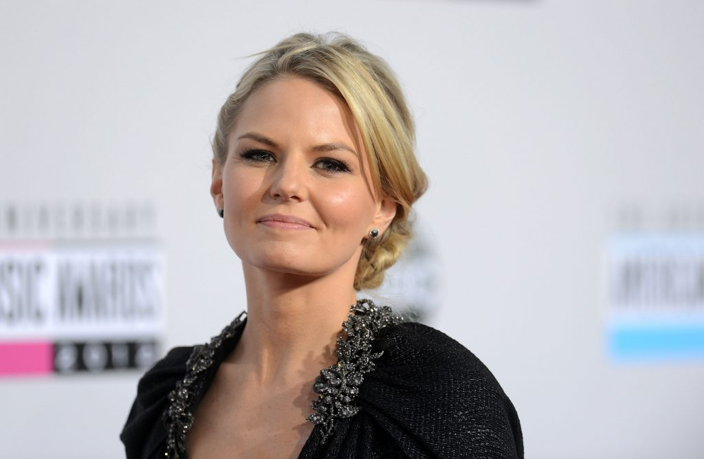 jennifer morrison actress wide wallpapers