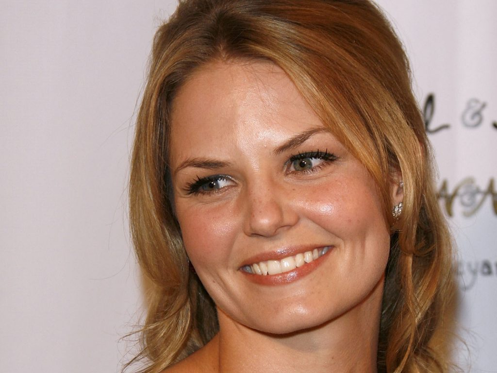 jennifer morrison smile computer wallpapers