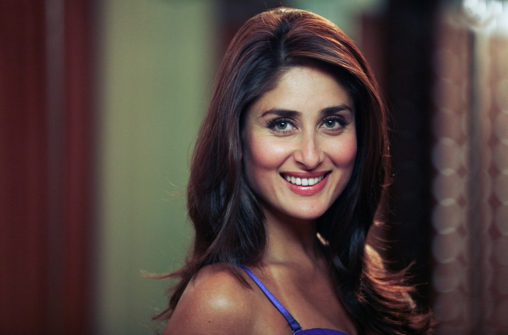 kareena kapoor smile wallpapers