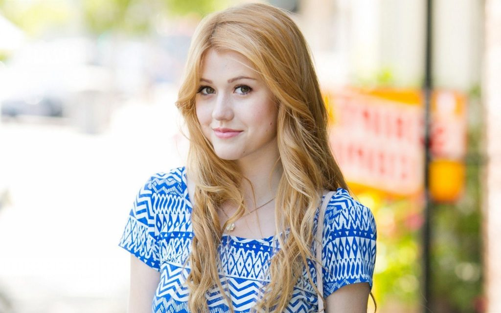 katherine mcnamara celebrity wallpapers