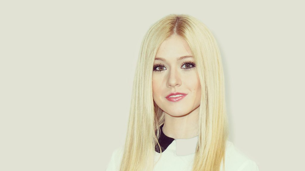 katherine mcnamara desktop wallpapers