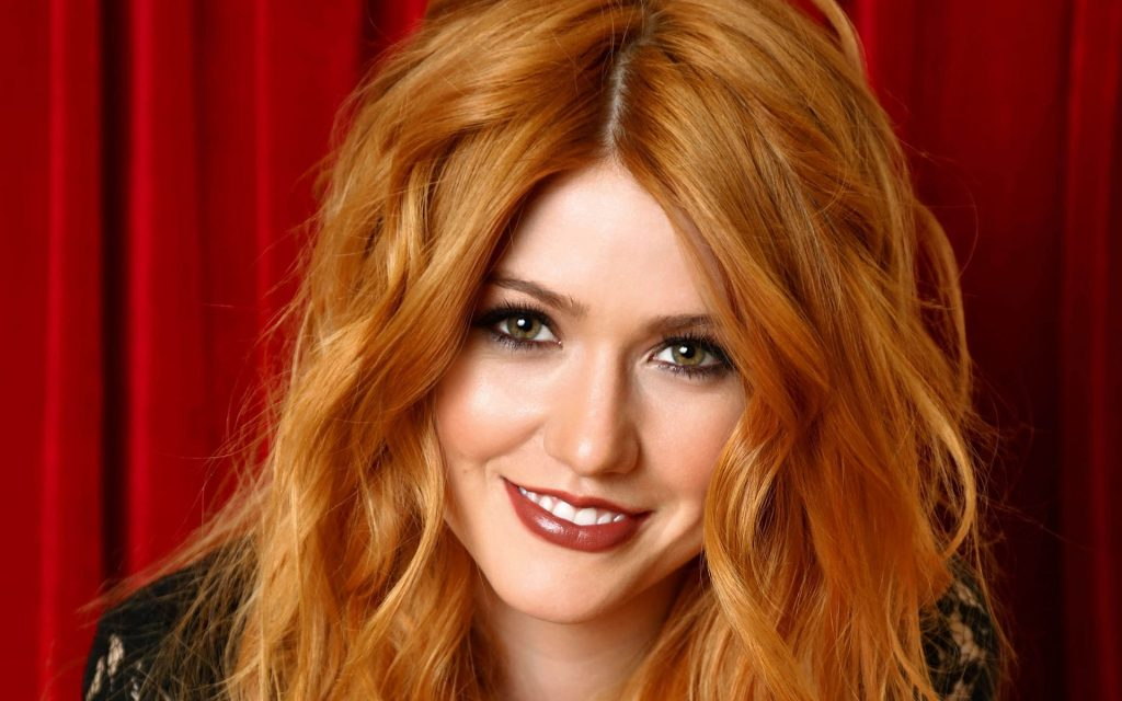 katherine mcnamara makeup hd wallpapers