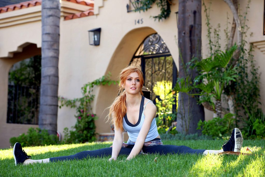 katherine mcnamara widescreen hd wallpapers