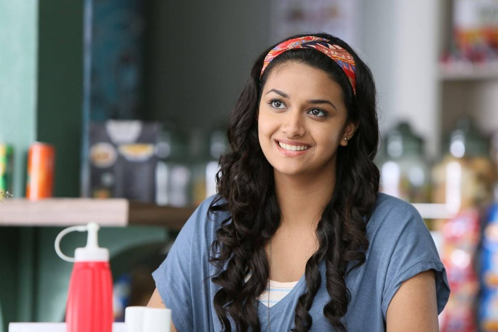 keerthy suresh computer wallpapers