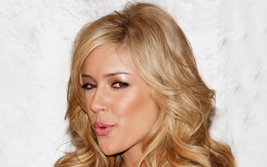 kristin cavallari face wallpapers