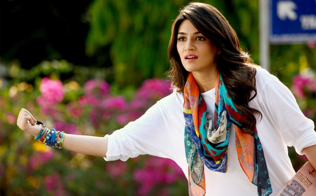 kriti sanon actress wallpapers